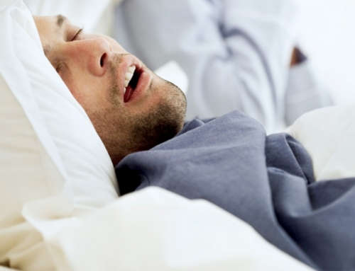 Sleep Apnea and Dentistry