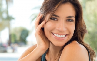 Porcelain Crowns in Katy Texas