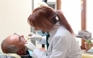 Periodontal Therapy in Katy, Texas