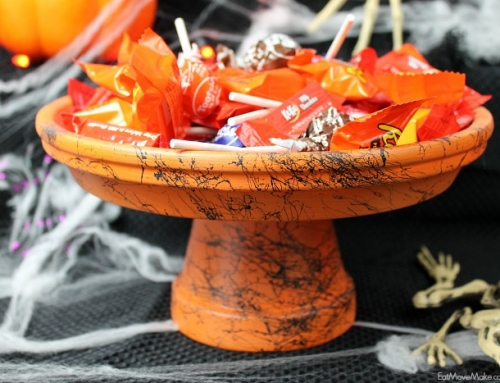 5 Halloween candies to put back in the candy bowl