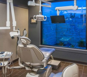 Family Dentistry Dental Chair